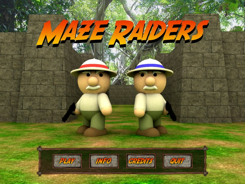 Two players games