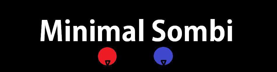 Minimal Sombi (Zombie Game)
