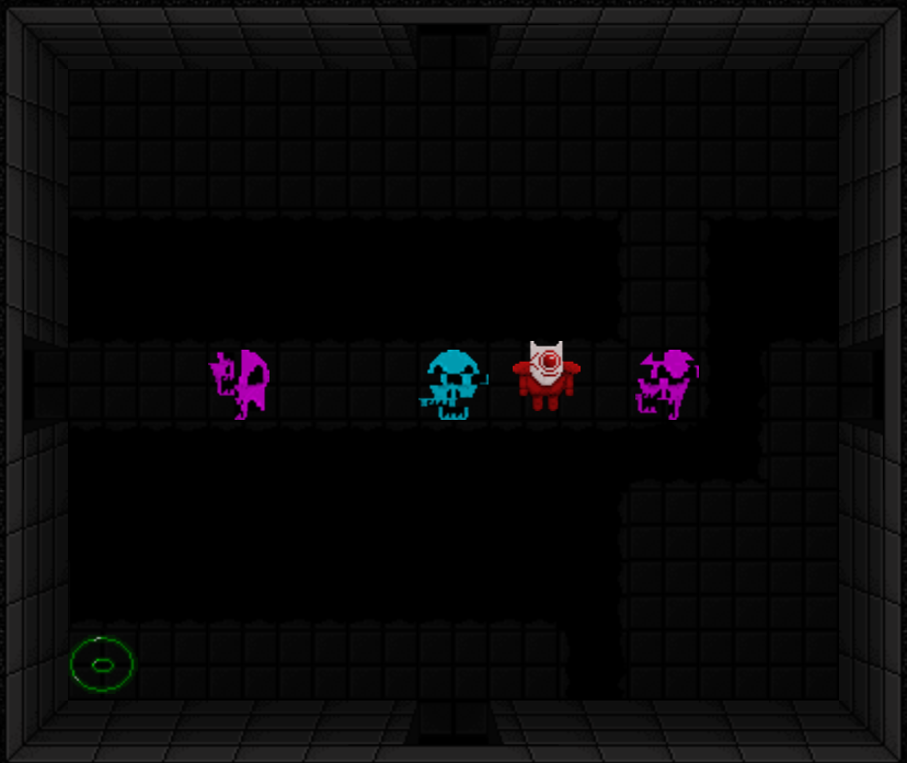 Changing The Room Gamemaker