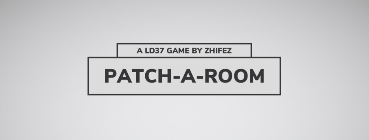 Patch-A-Room
