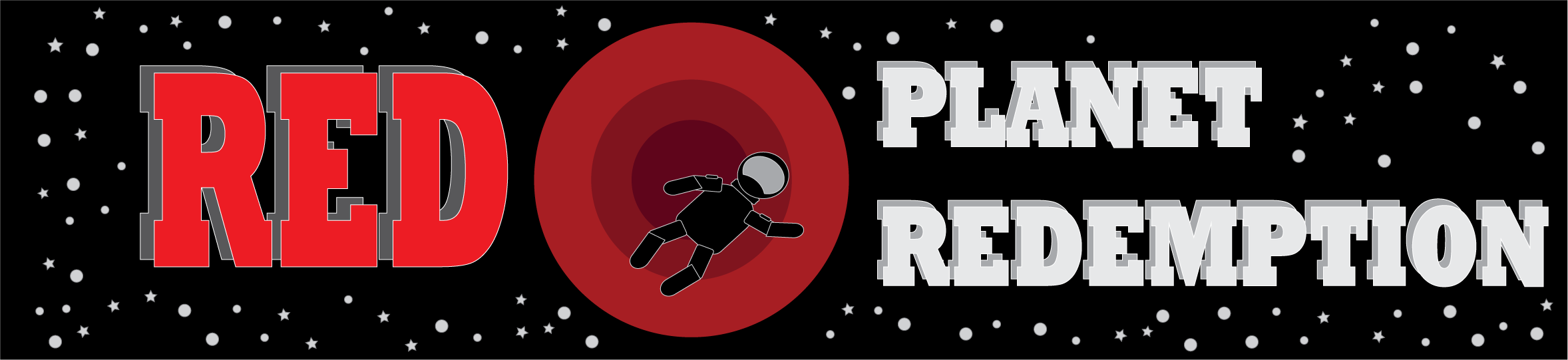 RED: Planet Redemption