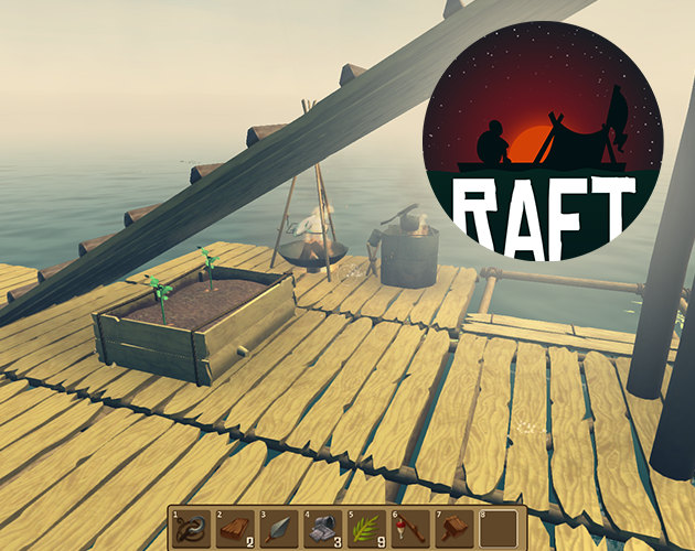 raft update 6 download