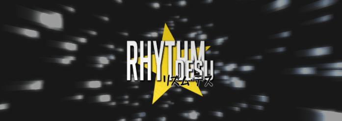 Rhythm Desu