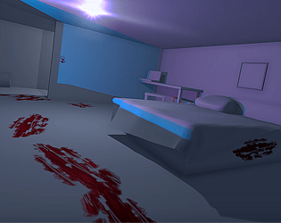 Painted Red [Free] [Action] [Windows] [Linux]