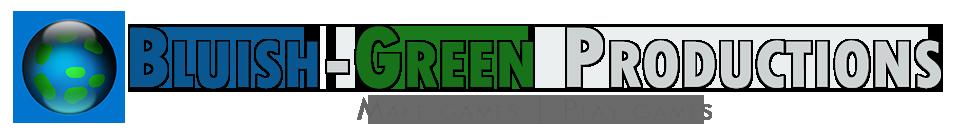 Bluish-Green Bundle