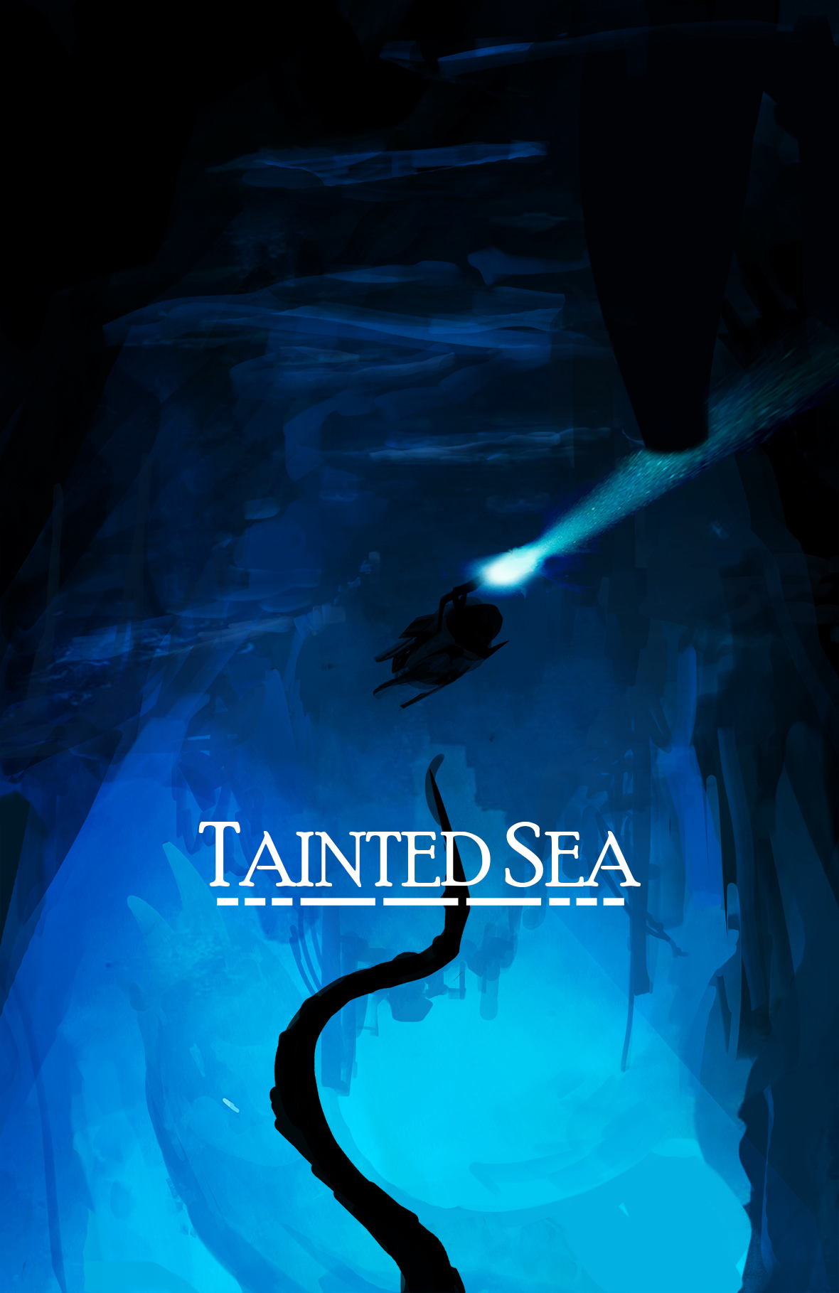 Tainted Sea VR