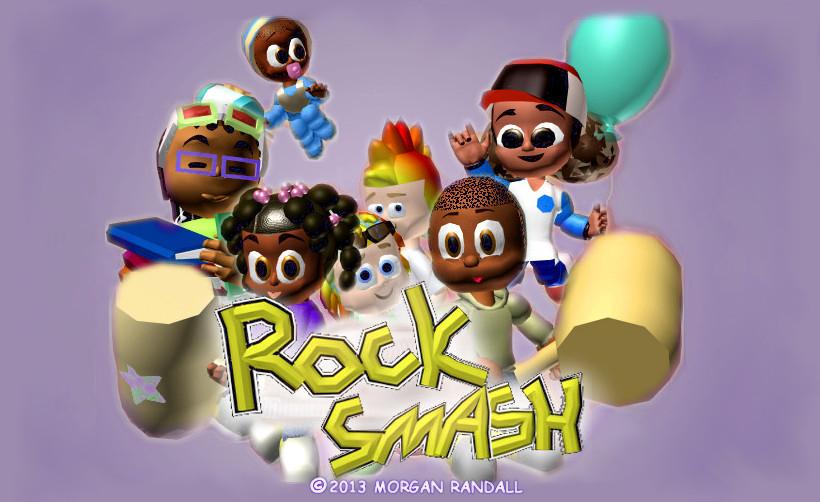 RockSmash! -- A Year in the Neighborhood