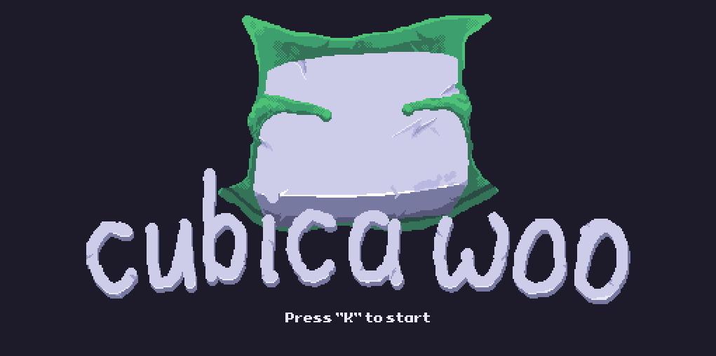 cubica woo