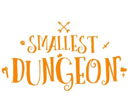 Smallest Dungeon