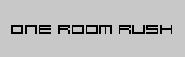 One Room Rush LD37