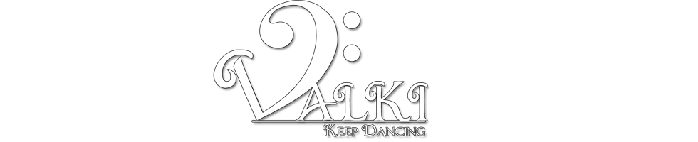 Valki, Keep Dancing