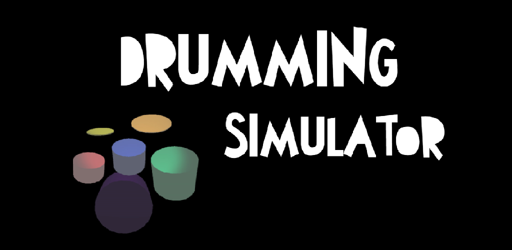 Drumming Simulator