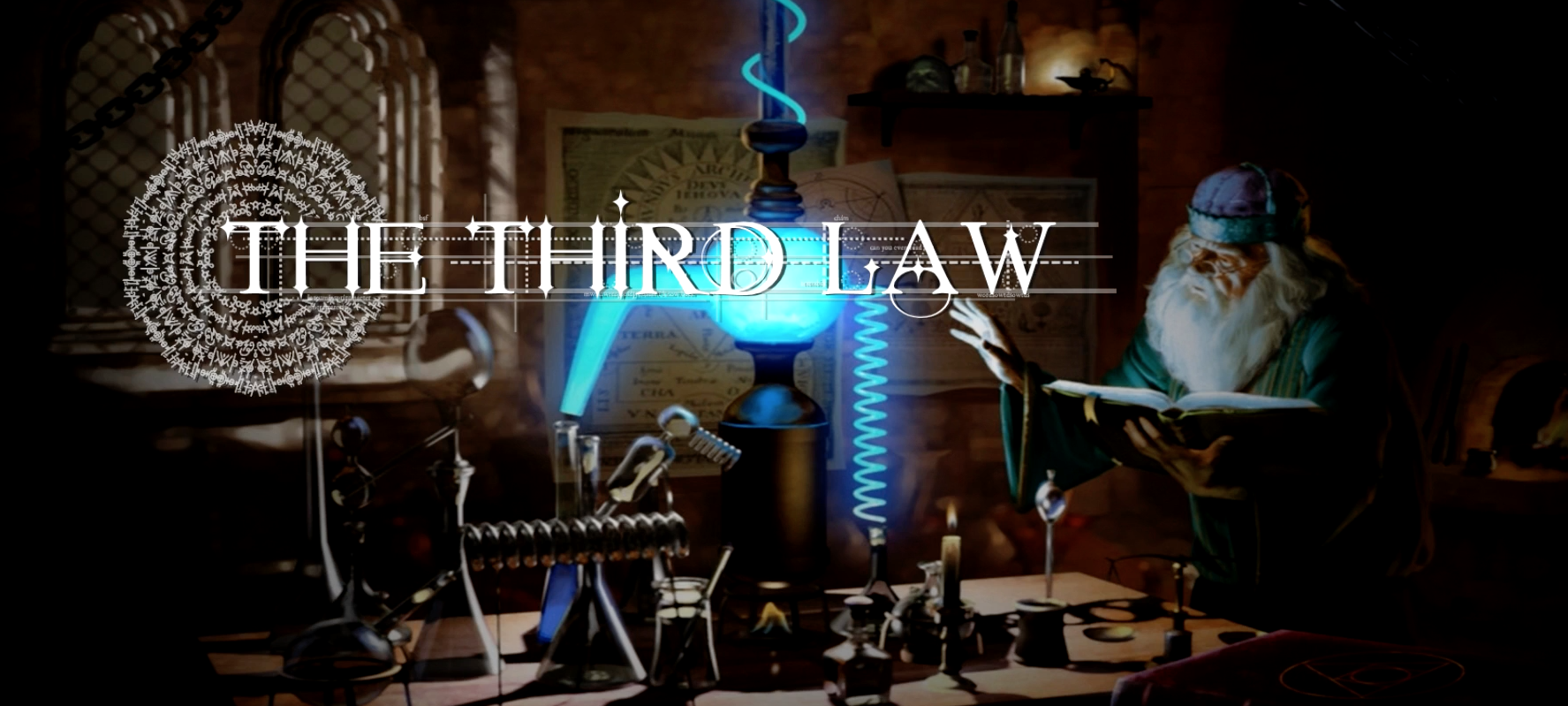 The Third Law VR