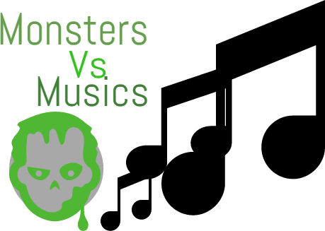 Monsters vs Musics