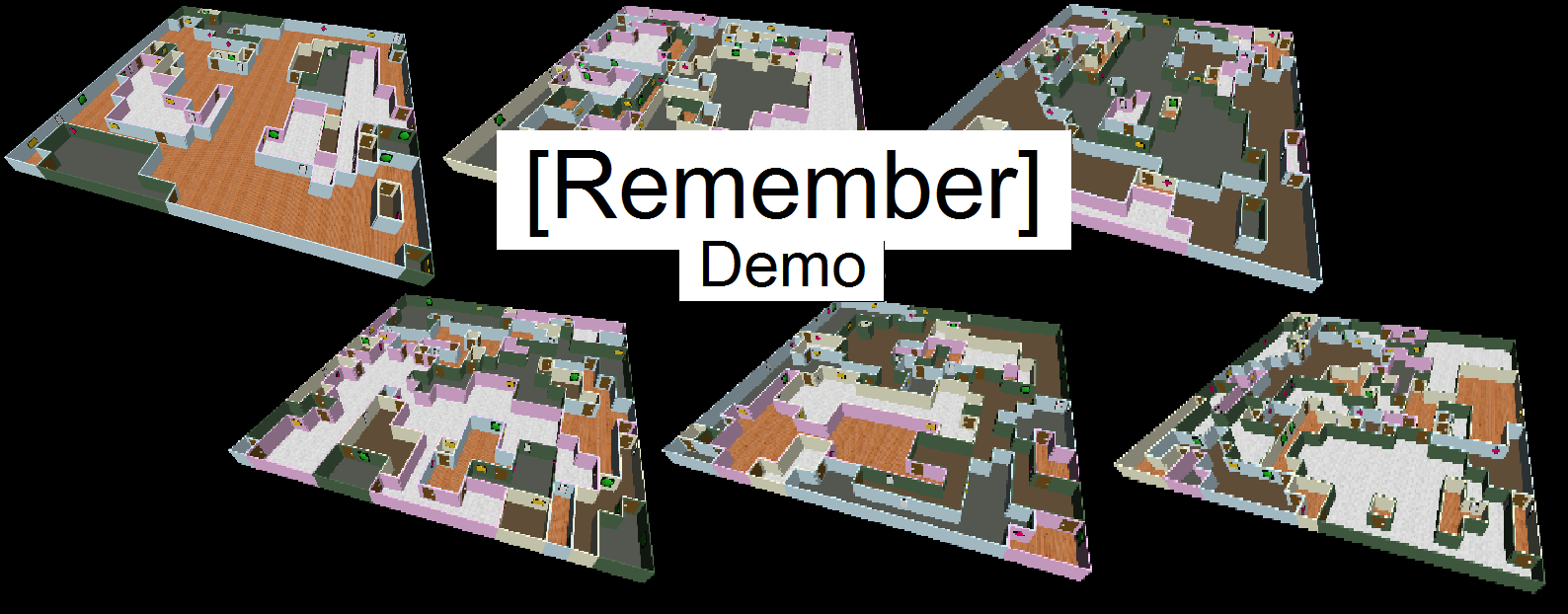 [Remember] - Demo
