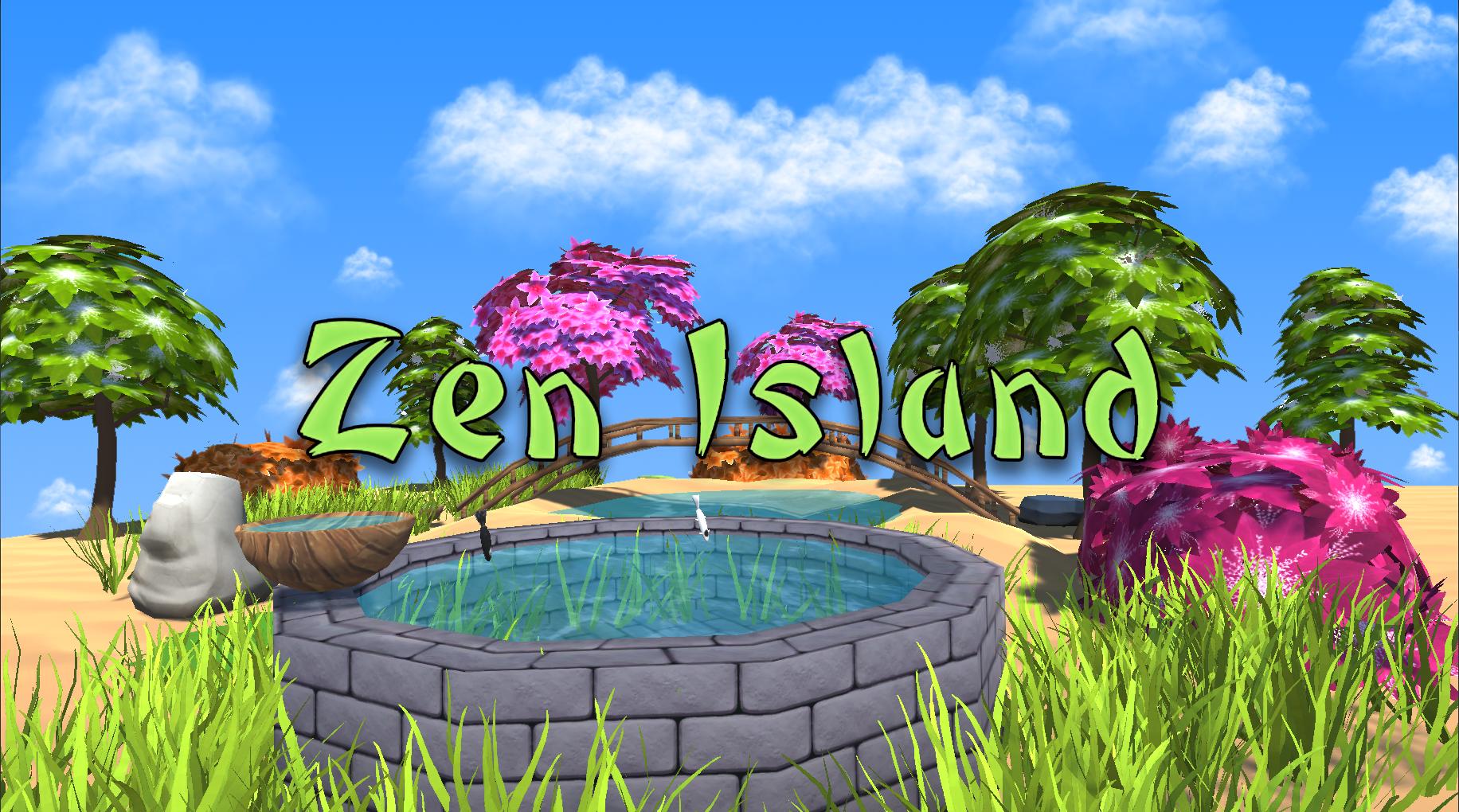 Zen Island