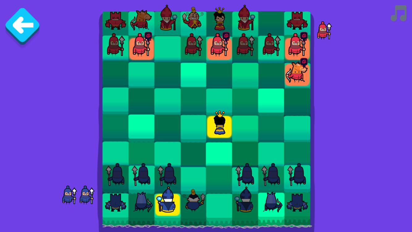 Anti Chess by Anti Chess Devs