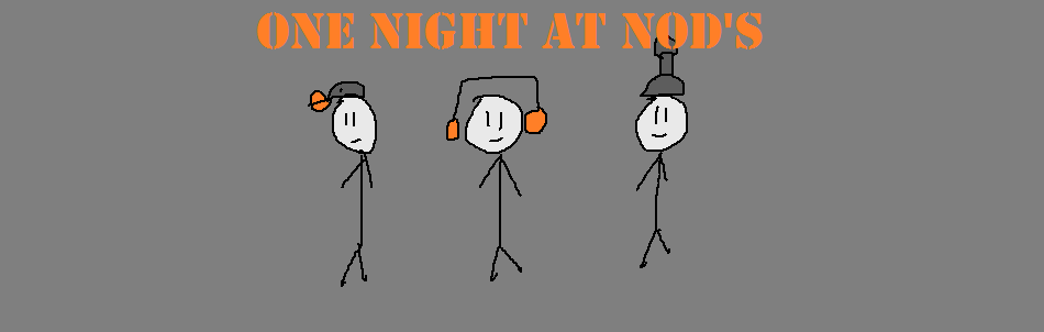One Night at Nod's