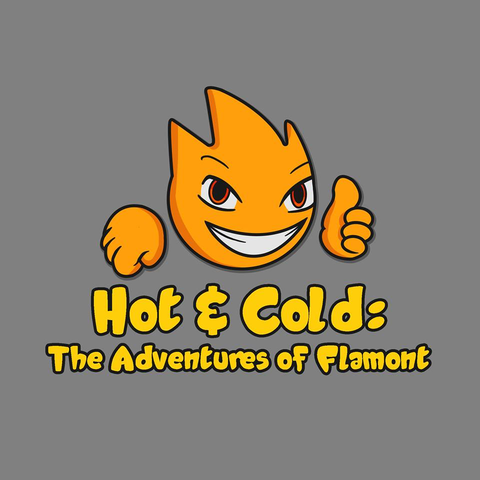 Hot & Cold: The Adventures of Flamont