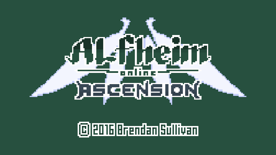 ALfheim Online Ascension