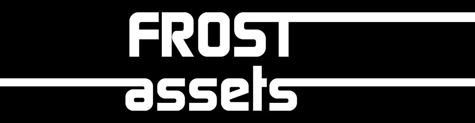 FROST - Assets