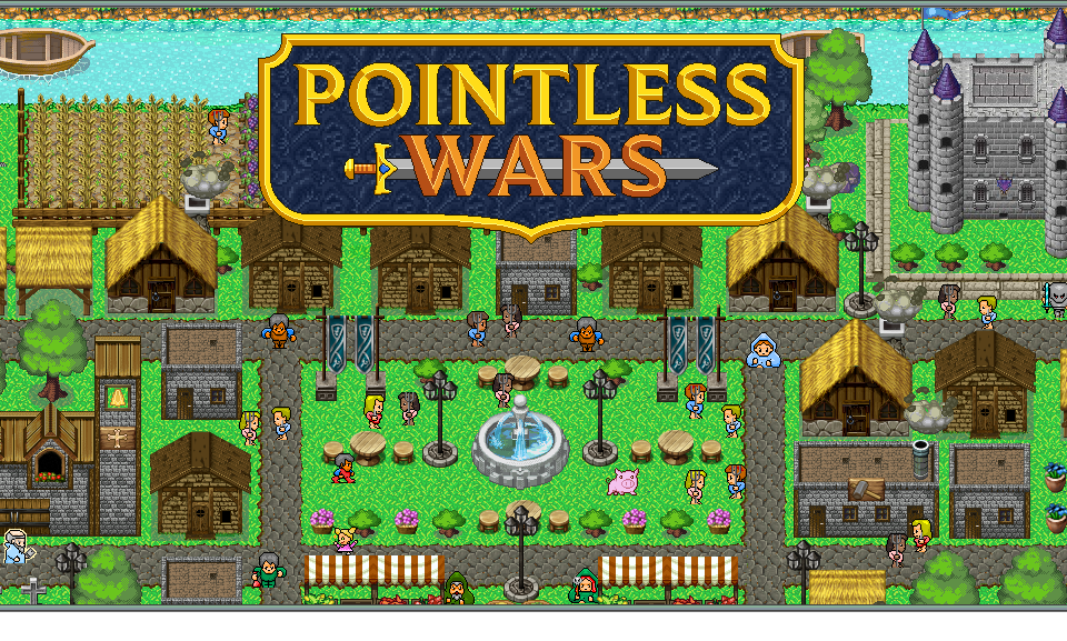 Pointless Wars