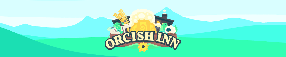 Orcish Inn (Pre-Alpha Only!)