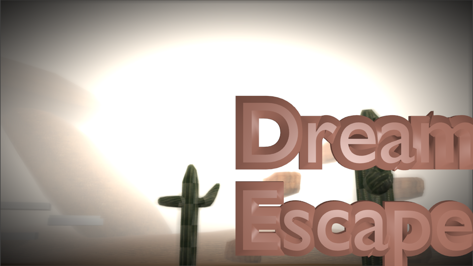 Dream Escape