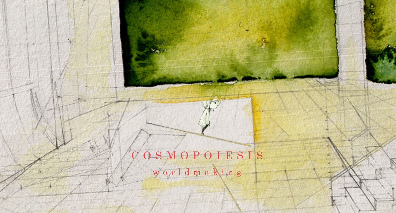 Cosmopoiesis