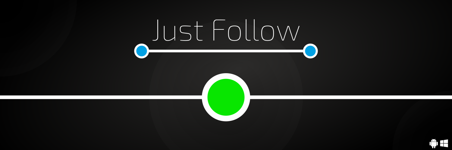 Just Follow