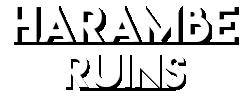 Harambe Ruins