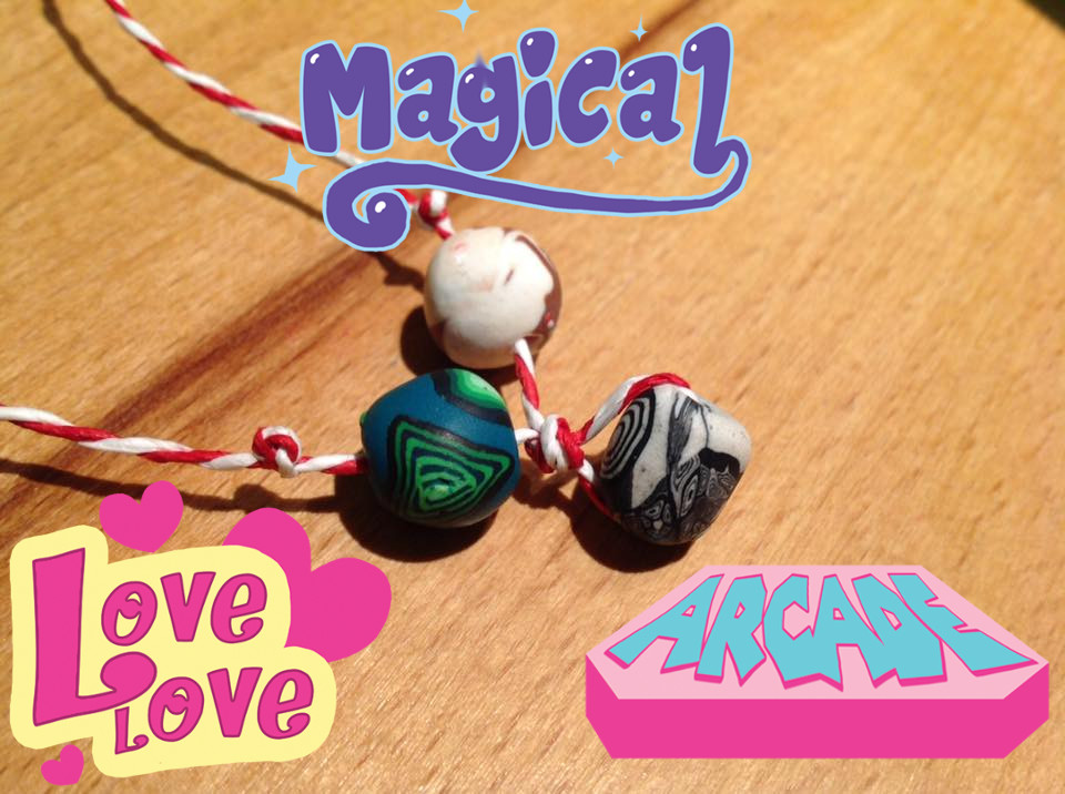 Magical Love Love Arcade