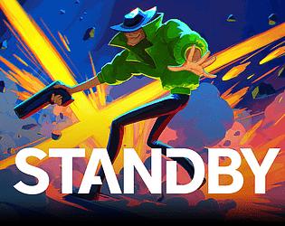 STANDBY [Free] [Platformer] [Windows]