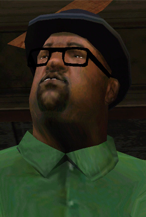 BIG SMOKE SIMULATOR 2016
