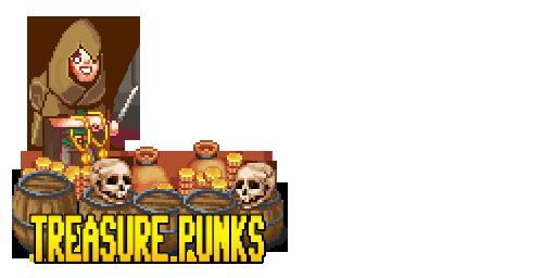 Treasure Punks