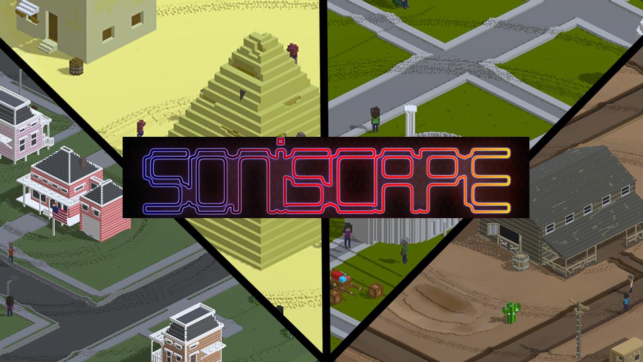 Soniscape
