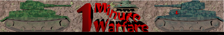 1 Minute Warfare