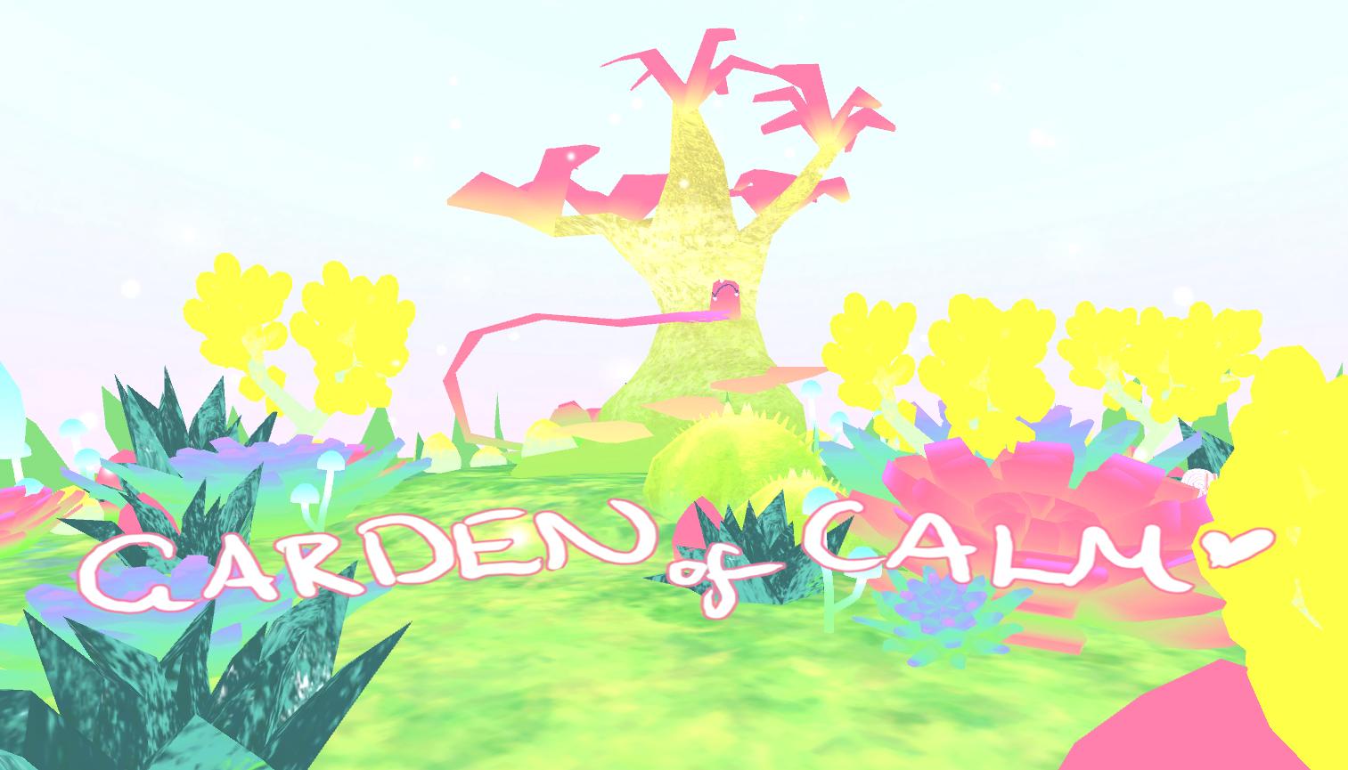 Garden of Calm