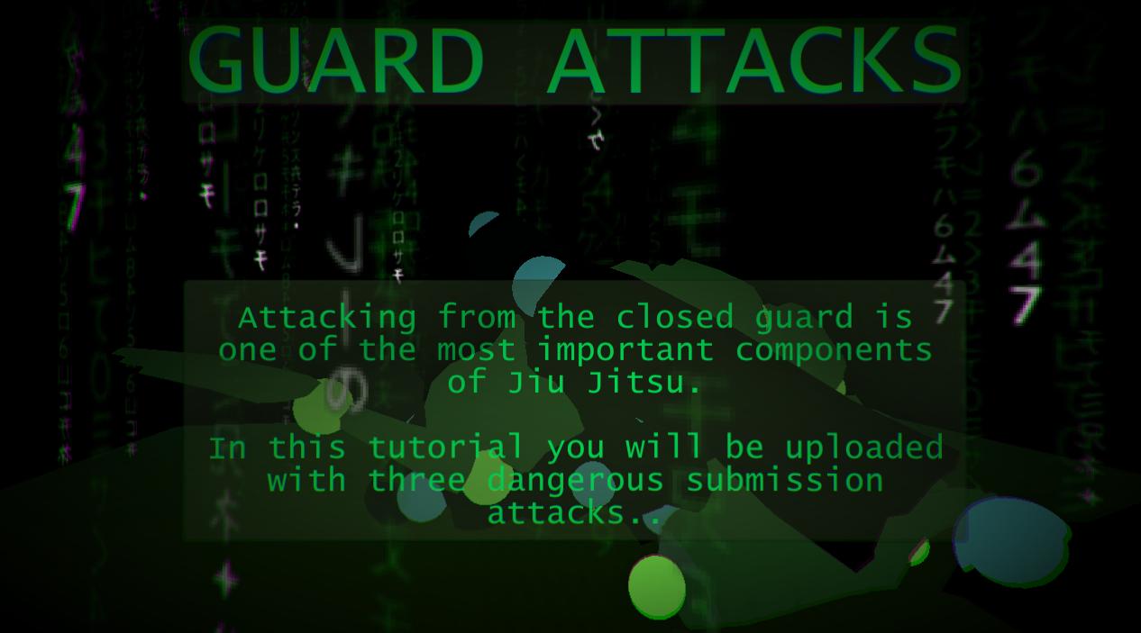 Cyber-Jitsu