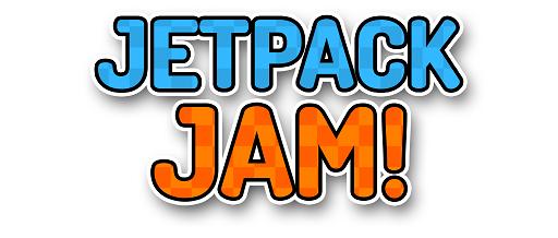 Jetpack Jam