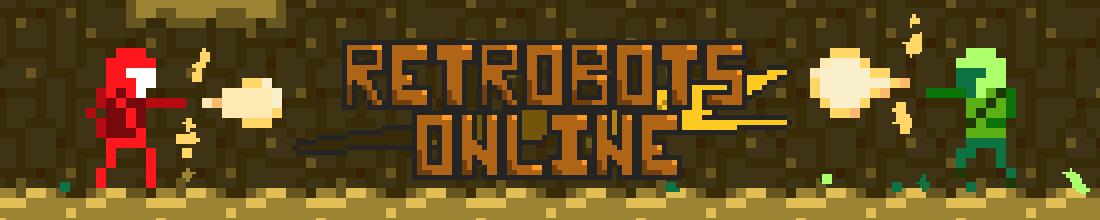 RetroBots Online