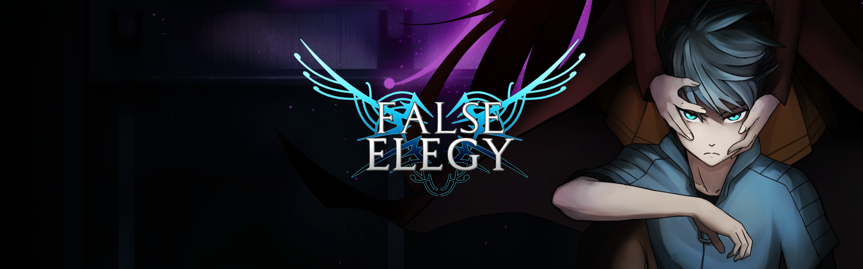 False Elegy