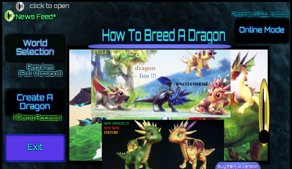 EDITOR'S CHOICE™ $0.99 Top games HOW TO BREED A DRAGON ? (Full game access)Limited time Only!!!