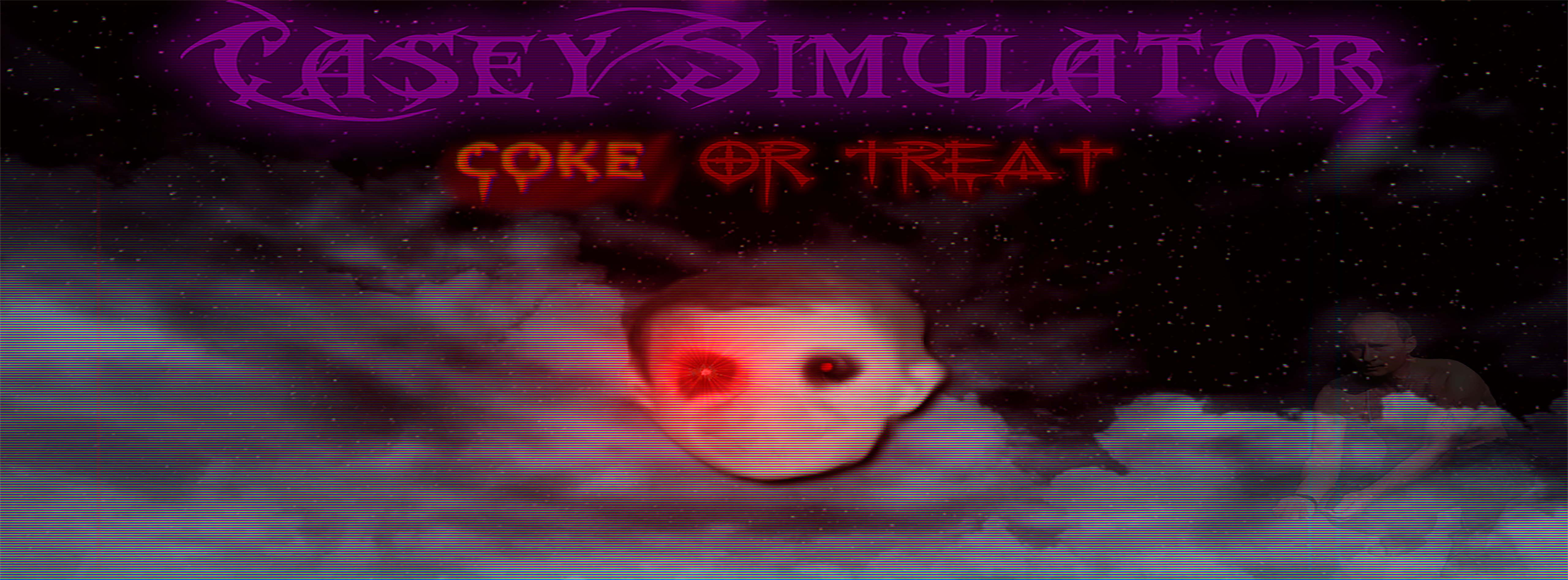 Casey Simulator: Coke or Treat