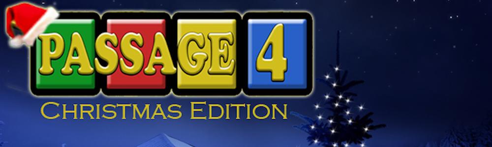 Passage 4 - Xmas Edition - Free Demo