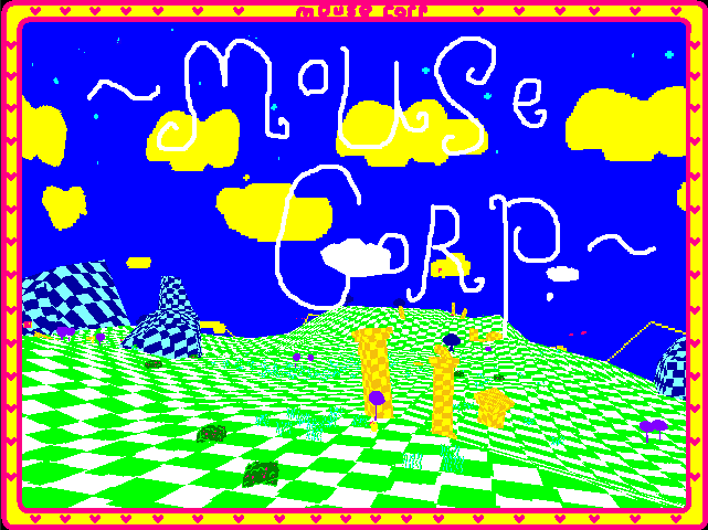 Mouse Corp.