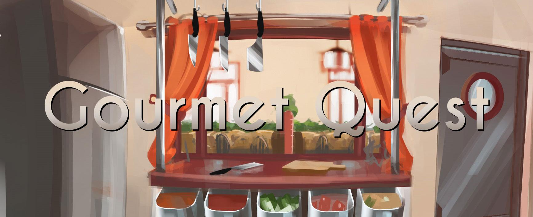 Gourmet Quest VR