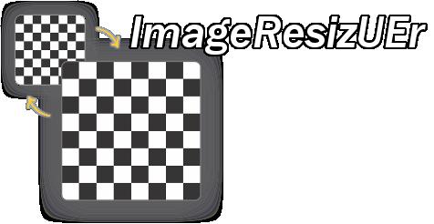 ImageResizUEr