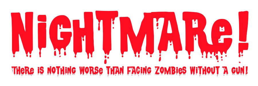 Nightmare!