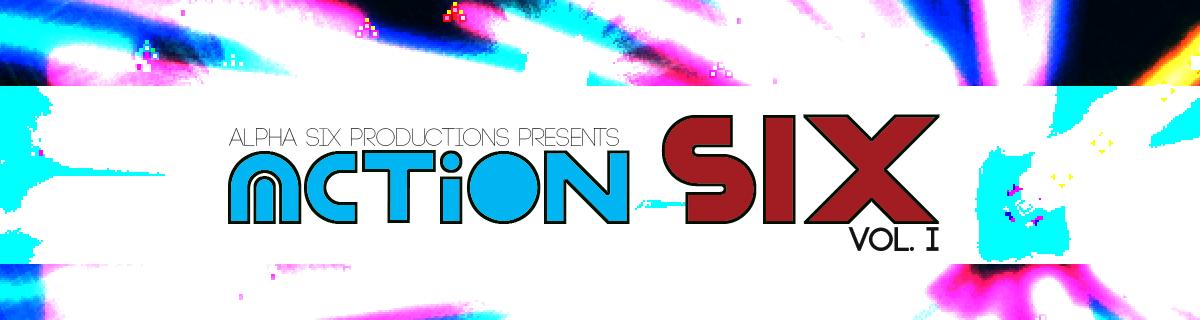 ACTION SIX! (vol.I)